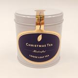 Christmas tea 2019_