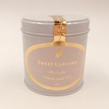 Sweet Curcuma_