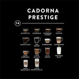 Gaggia Cadorna Prestige_