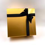 Gift set Basero black tea_