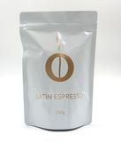 Latin Espresso Dark Roast_