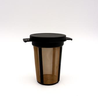 Finum thee filter herbruikbaar