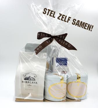 Coffee & Tea gift set