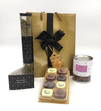 Eid Mubarak gift set