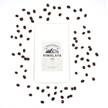 Himalaya Coffee 250g