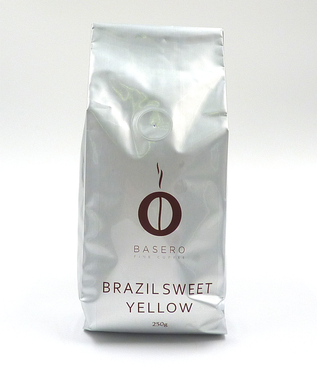 Brazil Sweet Yellow 250g