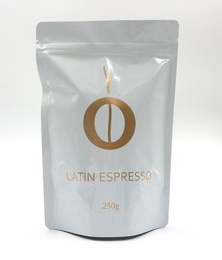 Latin Espresso 250g