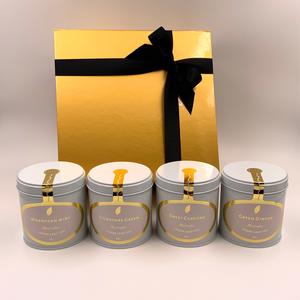 Geschenkpakket Basero groene thee