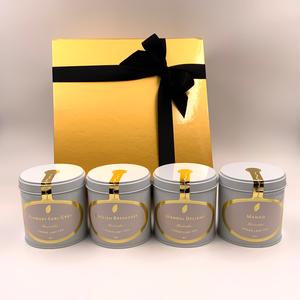 Gift set Basero black tea