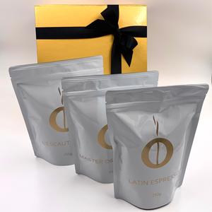 Geschenkpakket Basero koffie
