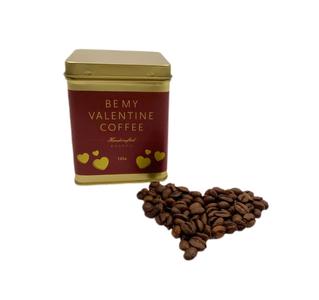 Be My Valentine koffie 2021