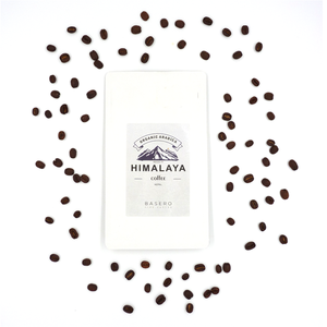 Himalaya Koffie