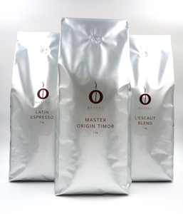 Tasting offer 3 x 1 kg coffee