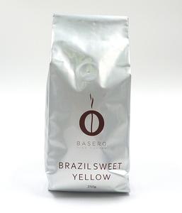 Brazil Sweet Yellow 250g