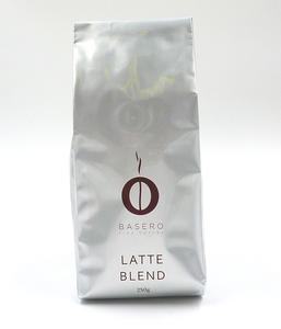Latte Blend 250g
