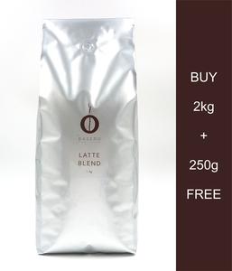 Latte Blend 1kg